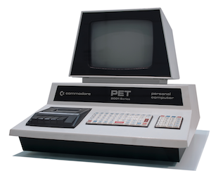 Commodore PET2001